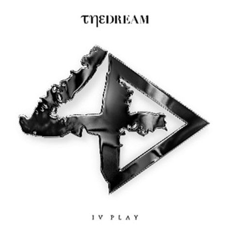 【Album】The-Dream - IV Play