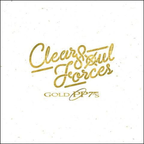 【Album】Clear Soul Forces - Gold PP7s