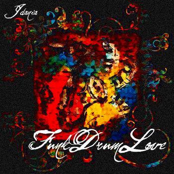 Idania - Funk Drum Love