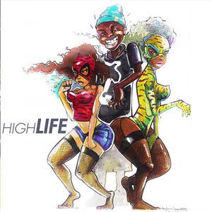 【Mixtape】Highlife - Highlife