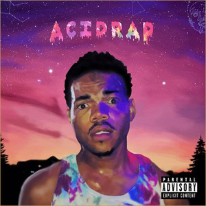 【Mixtape】Chance The Rapper - Acid Rap