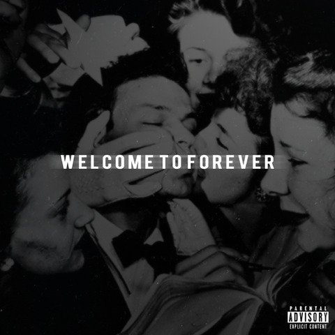 【Mixtape】Logic - Young Sinatra : Welcome To Forever