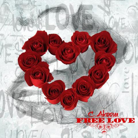 C. Akeem - Free Love