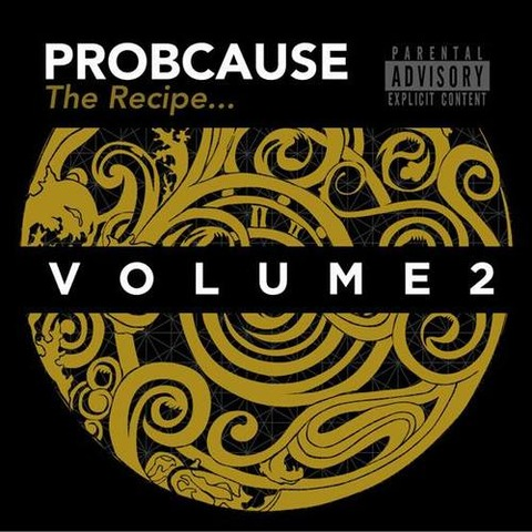 【Mixtape】ProbCause - The Recipe Vol. 2