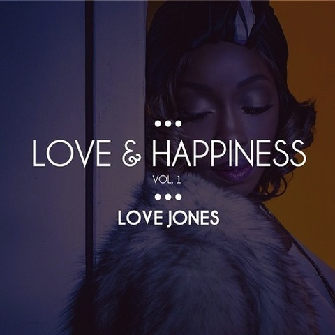 【FreeEP】Estelle - Love & Happiness Vol. 1: Love Jones