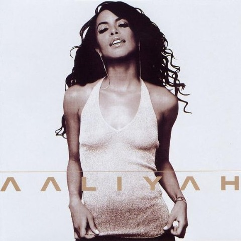 Ian Michael - Aaliyah A Real Mix EP