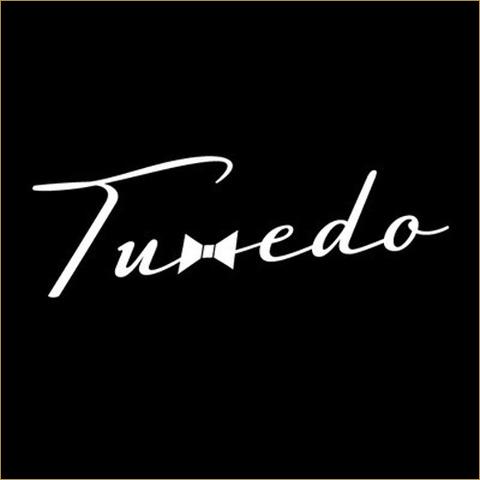 Tuxedo - Tuxedo EP