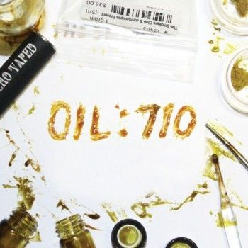 【Mixtape】The Smokers Club - OIL:710