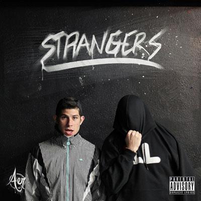 Aer - Strangers EP