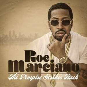 【Mixtape】Roc Marciano - The Pimpire Strikes Back