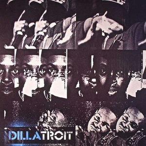 【Album】J Dilla - Dillatroit