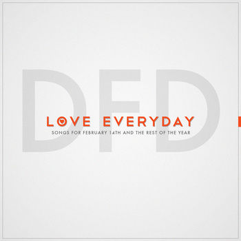 Dumbfoundead - Love Everyday EP
