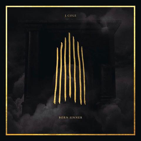 【Album】J. Cole - Born Sinner
