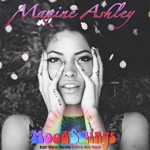 【FreeEP】Maxine Ashley - Mood Swings
