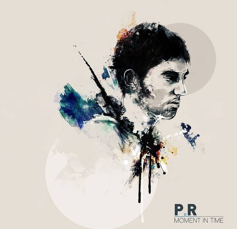 【FreeEP】P.R. - Moment In Time
