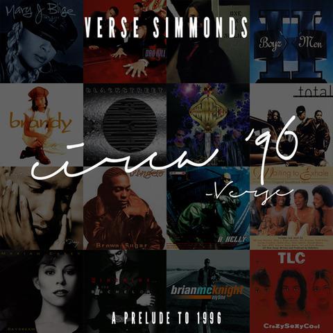 【FreeEP】Verse Simmonds - Circa '96