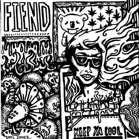 【Mixtape】Fiend - Keep Ya Cool