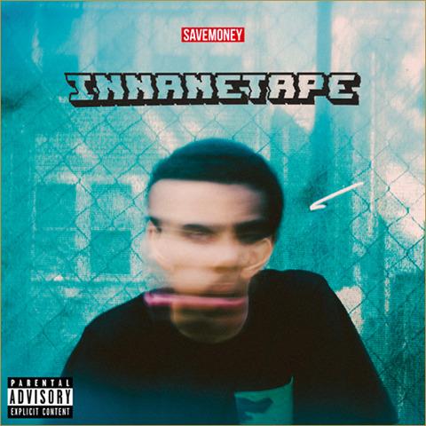 【Mixtape】Vic Mensa - INNANETAPE
