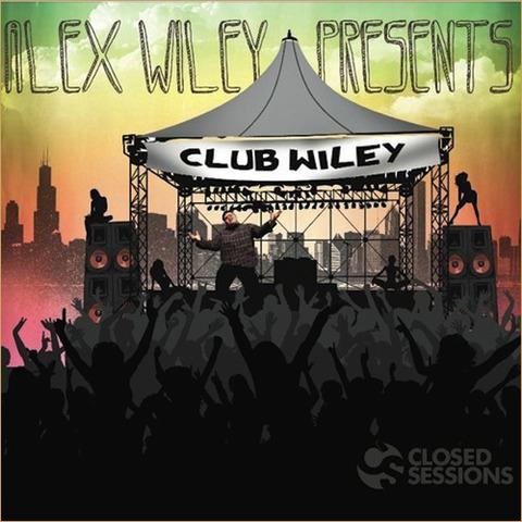 【Mixtape】Alex Wiley - Club Wiley