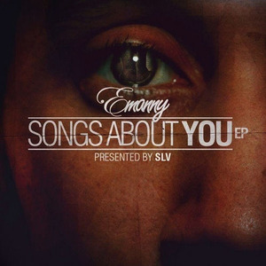【FreeEP】Emanny - Songs About You EP