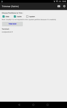 Trimmer (fstrim)-how-to-use-2