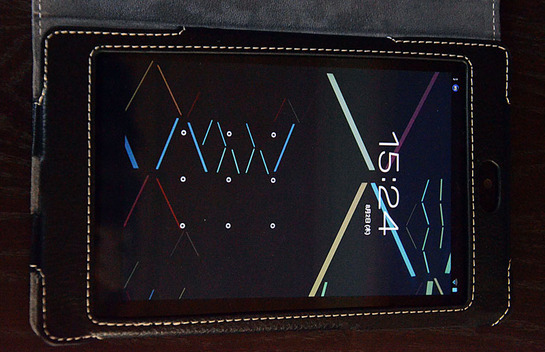 Nexus 7用ケース (11)
