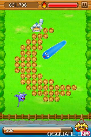 02ゲームプレイ画面