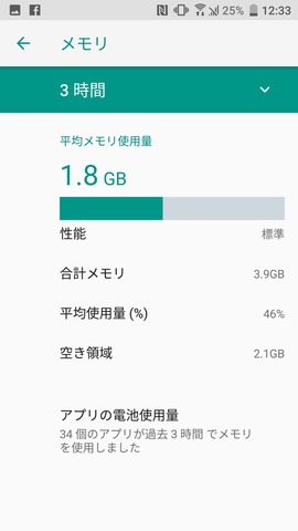 HTC U11 SIMフリー 22