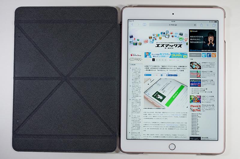 サイズ ipad air2 【iPad】歴代モデルを一覧で紹介!スペックも比較!