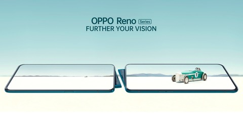 Oppo Japan will host a press conference on the OPPO Reno 10x