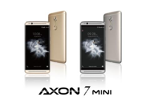 AXON7mini