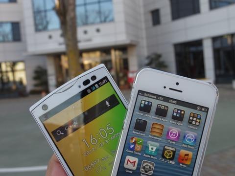 昨年末に静岡県の実家周辺でドコモの「Xi」とソフトバンクの「SoftBank 4G LTE」の通信テストをして思ったこと【コラム】