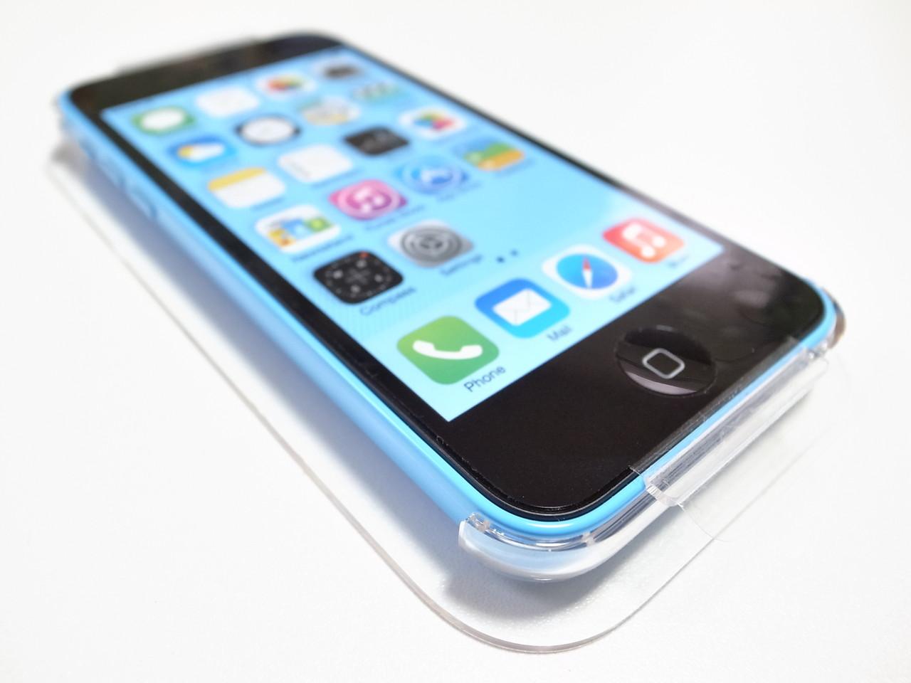 NTTドコモ、iPhone 5cを新規・MNPで購入すると機種代金から4万2768円 ...
