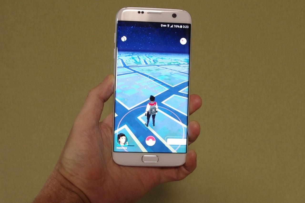 ポケモンgoのアプリが再びバージョンアップ!最新バージョンはandroidが