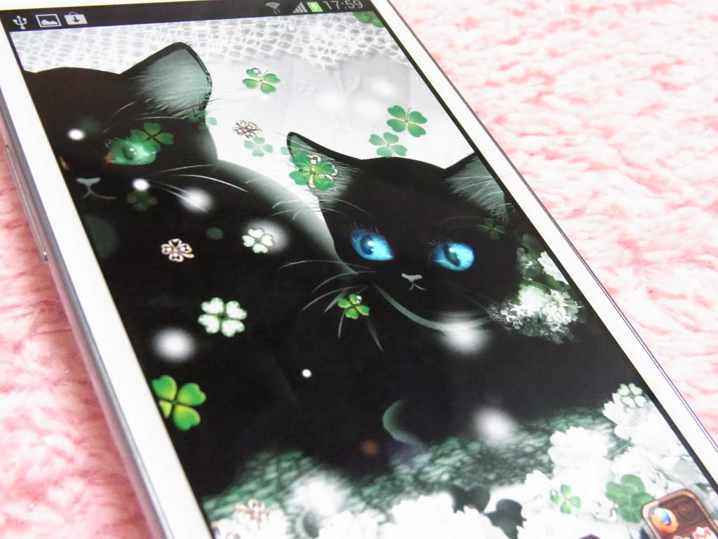 スマートフォンやタブレットでも女子力を磨こう 女子力アップandroidアプリ特集 S Max