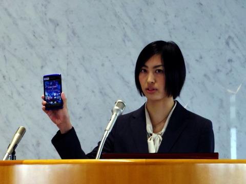"""""""SMARTPHONE IS MEDIAS""""を目指すNECカシオの春モデルについて色々考えてみた【コラム】"""