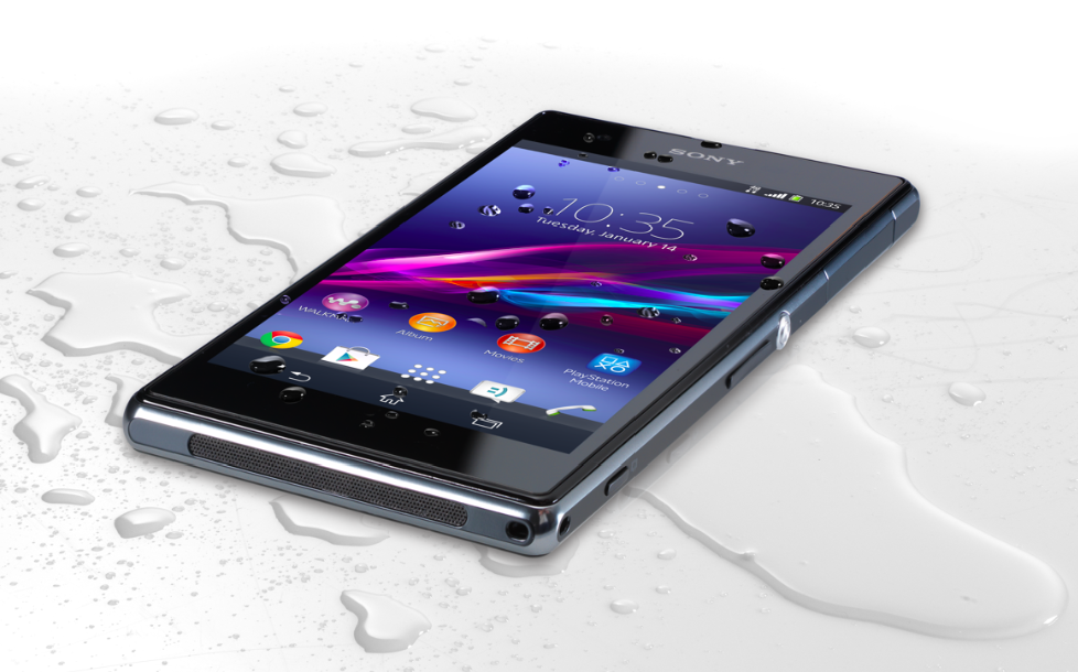 Sony Mobile、Xperia Z1 fのグロ...