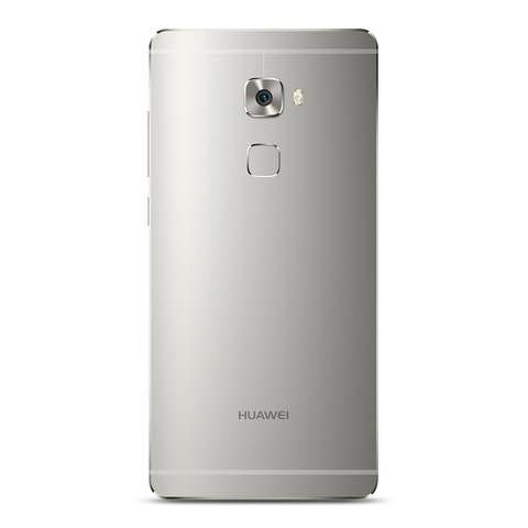 [ファーウェイ]HUAWEI Mate S_White_Back