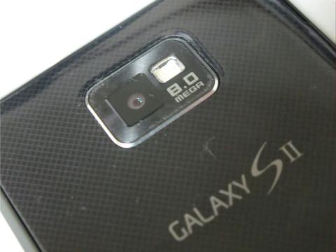 4eb12e1150 今夏モデルのスマートフォンの中で唯一デュアルコアを搭載したNTTドコモ向けサムスン電子製スマートフォン「GALAXY S II SC-02C 」と、前モデルの「GALAXY S SC-02B」 ...