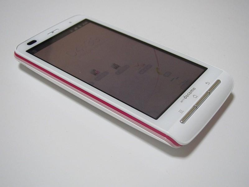 d3fa9040ce NTTドコモ、Androidスマートフォン「P-07C」のGPS機能に不具合で ...