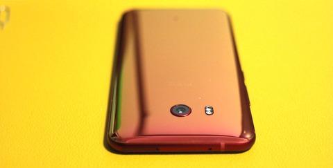HTC U11 SIMフリー 06