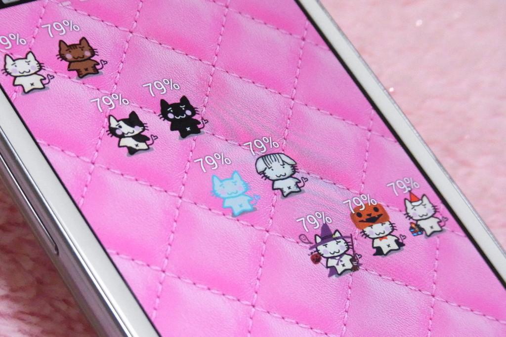 【最近のオススメ「Androidアプリ」特集:2012年11月5〜11日編】