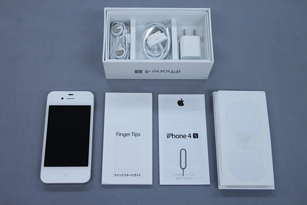 「iphone4s 付属品」の画像検索結果