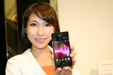 【垂直立ち上げの4G LTEに全機種対応!au向け「2012年冬モデル」のスマートフォンおよびタブレットを10機種一気にまとめて紹介】