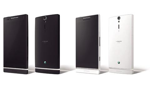 NTTドコモの最新Androidスマートフォン「docomo NEXT series Xperia NX SO-02D」を写真と動画でチェック【レポート】 - S-MAX