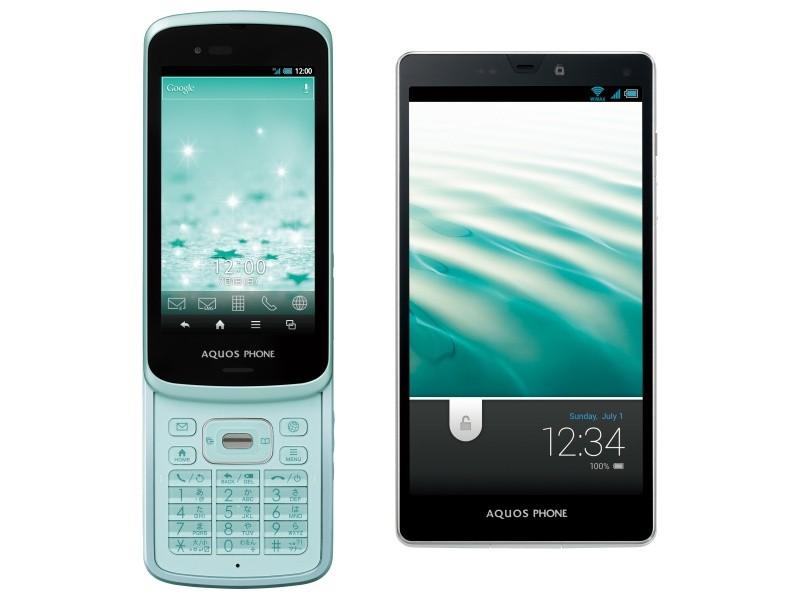 ISW16SH - S-MAX(エスマックス) - スマートフォンとモバイルを活用