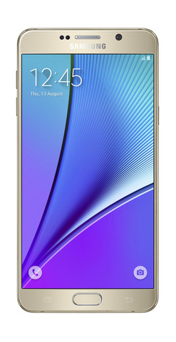 Galaxy-Note5_front_Gold-Platinum