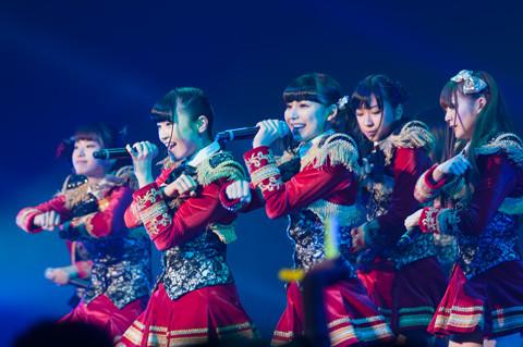 【南波志帆、東京女子流、ベイビーレイズ、Cheeky Parade、SUPER☆GiRLSが出演したスマホアプリ050 plusイベント「VOICE FES 2012 IDOL DAY」特集】