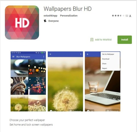 Wallpapers-Blur-HD