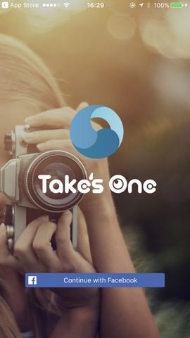 takesone-101